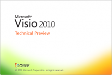 learn Microsoft Visio 2010 training course