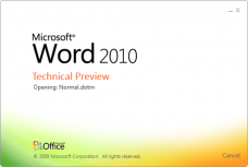learn Microsoft Word 2010 training course