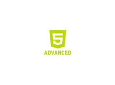 Advanced HTML5 image