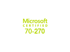 Exam 70-270: Installing, Configuring, and Administering Microsoft Windows XP Professional image
