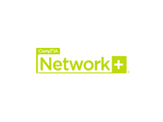 Network+ (N+) Certification image