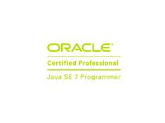 OCP Java Programming image
